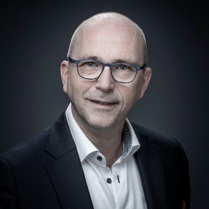 Marcel van Hoften